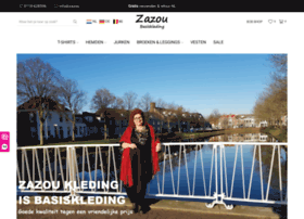 zazou.nl