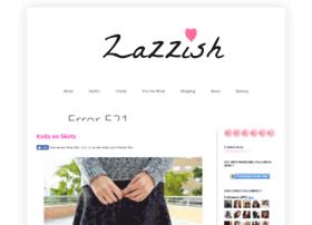 zazzish.blogspot.pt