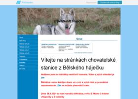 zbelskehohajecku.wbs.cz