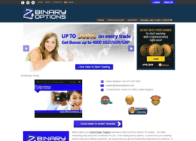 zbinaryoptions.com