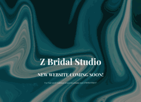 zbridalstudio.co.uk
