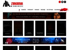 zbrodniawbibliotece.pl