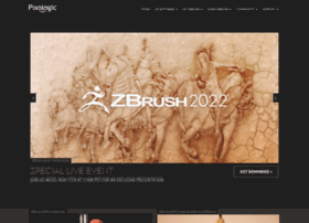 zbrush.com