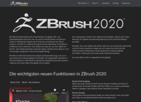 zbrush.de