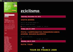 zciclismo.blog.com