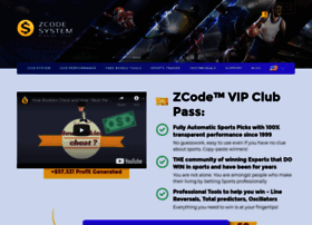 zcodesystem.com