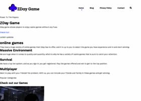 zdaygame.com