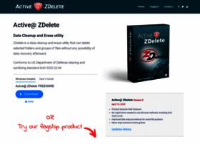zdelete.com