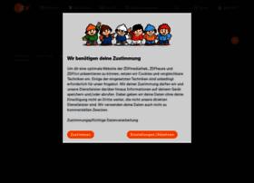 zdfsport.de