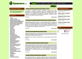 zdorovih.net