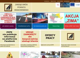 zdpk.krakow.pl