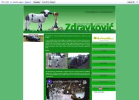 zdravkovic.iz.rs