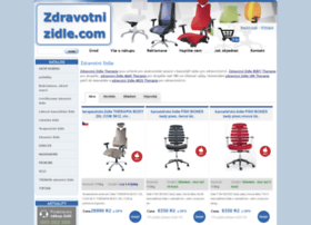 zdravotnizidle.com