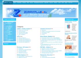 zdravplus.ru