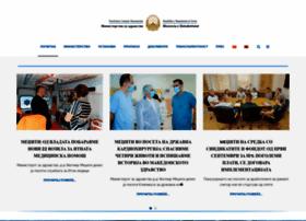 zdravstvo.gov.mk