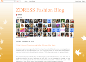 zdress.blogspot.com