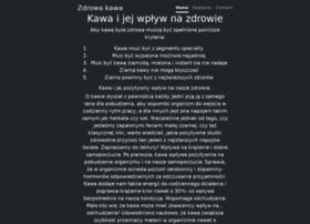 zdrowa-kawa.pl