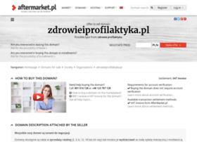 zdrowieiprofilaktyka.pl