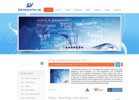 zdssolutions.com