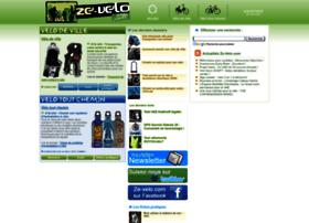 ze-velo.com