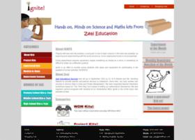 zeal-kits.co.in