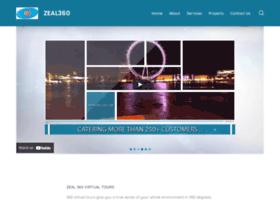zeal360.com