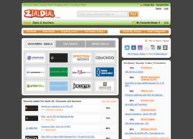 Zealdeal.co.uk
