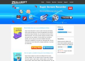 zeallsoft.com