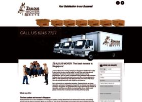 zealous.com.sg