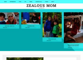 zealousmom.com