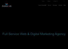 zealousweb.com