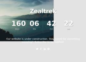 zealtrek.com