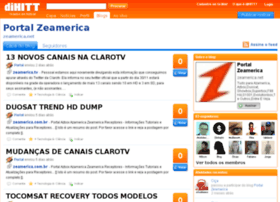 zeamerica.dihitt.com