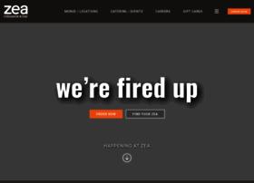 zearestaurants.com