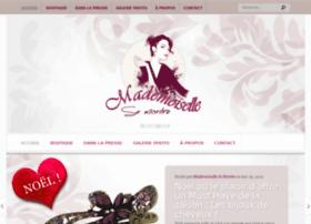 zeblog.mademoisellesemontre.com