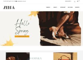 zebra-buty.pl