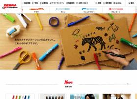zebra.co.jp