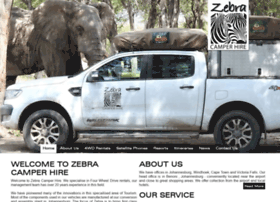 zebracampers.co.za