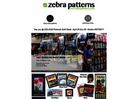 zebrapatterns.com