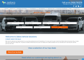zebravehicles.co.uk