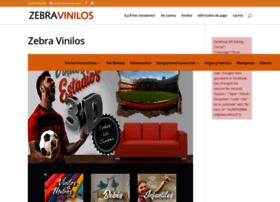 zebravinilos.com