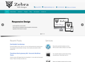 zebrawebdesigns.com