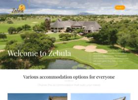 zebula.co.za