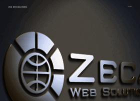 zecawebsolutions.com