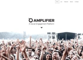 zedd.amplifiertv.com
