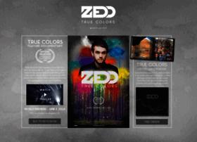 zeddtruecolors.com