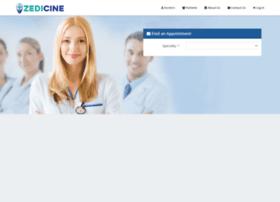 zedicine.com