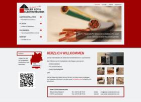 zedler-elektrotechnik.com