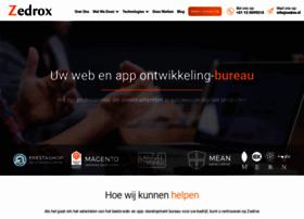 zedrox.com
