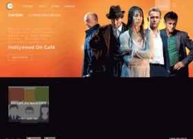 zeecafe.tv